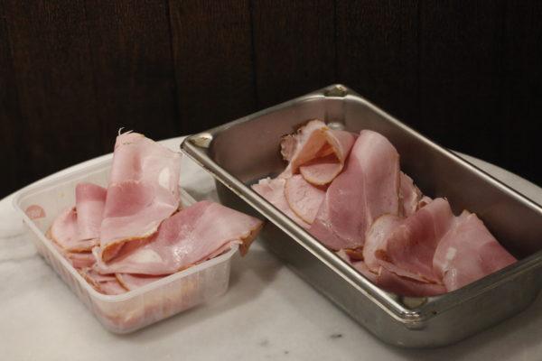 Ham - Tazio