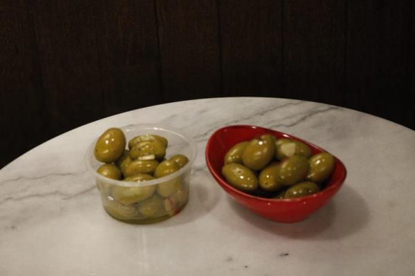 Cerignola Olives - Tazio