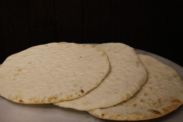 Gluten-free pizza base - Tazio